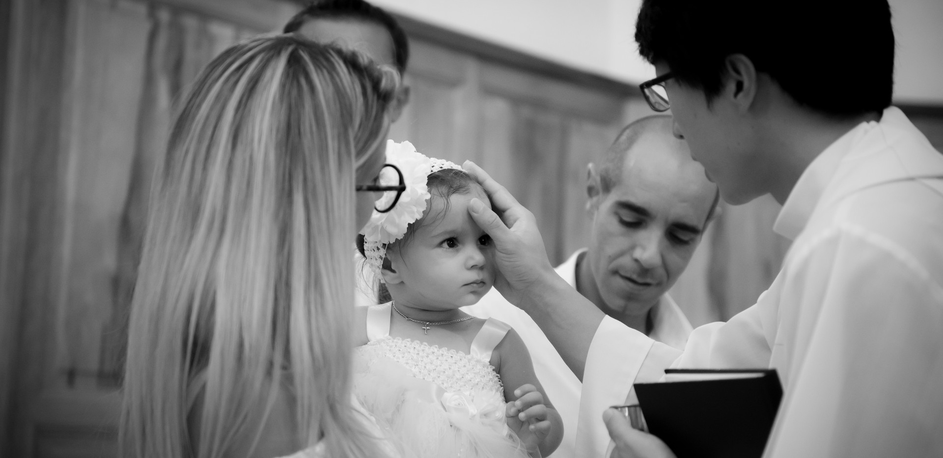 photo baptême marseille