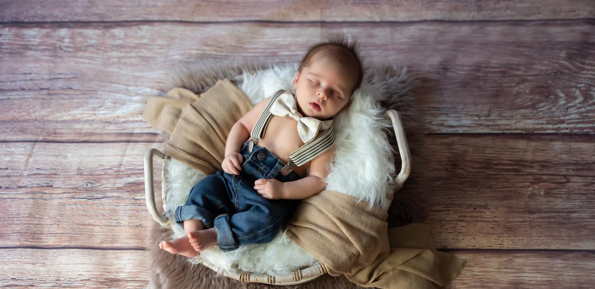Photographe nouveau né aix en provence