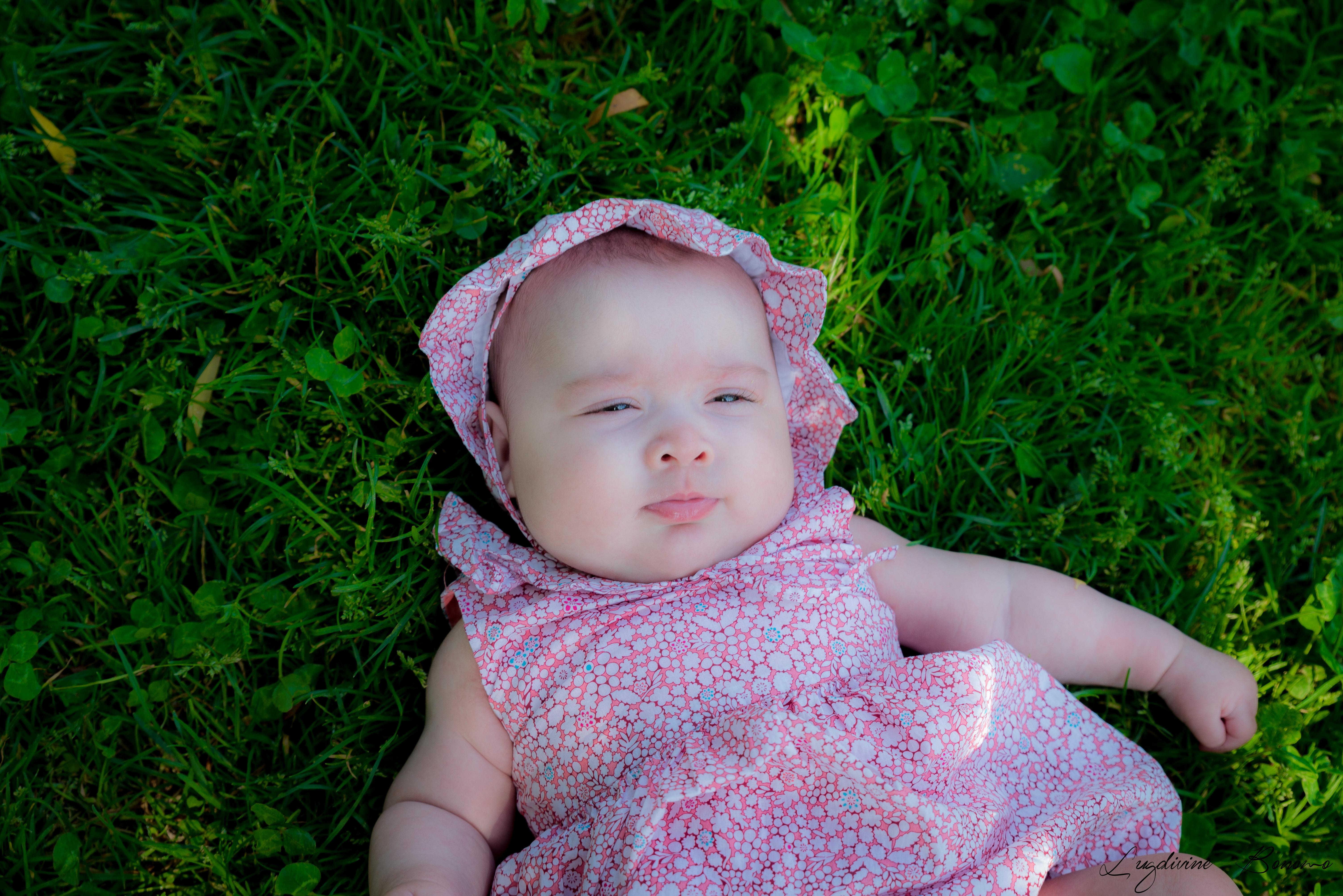 séance photo bébé 6 mois domicile