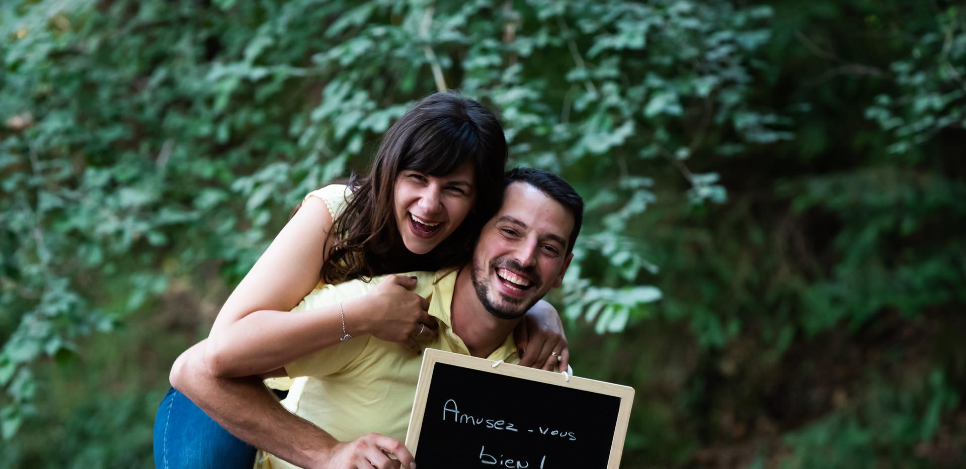 séance photo couple engagement marseille