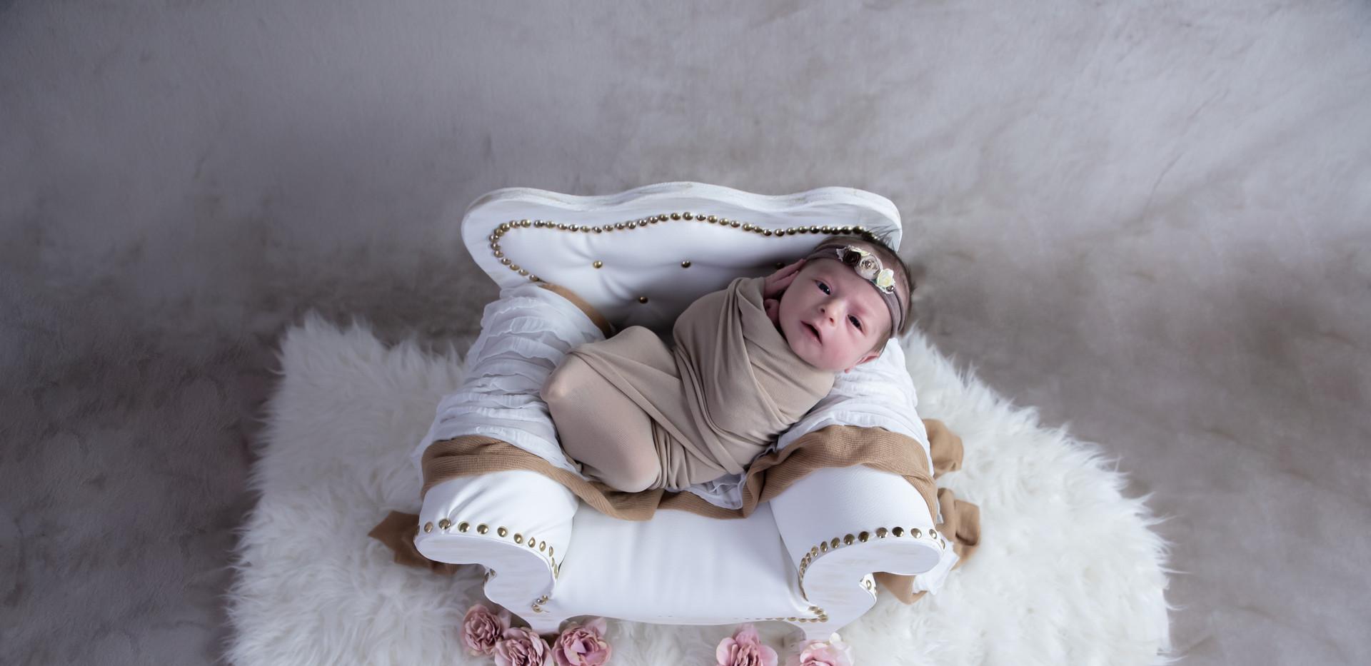 Photographe nouveau né marseille