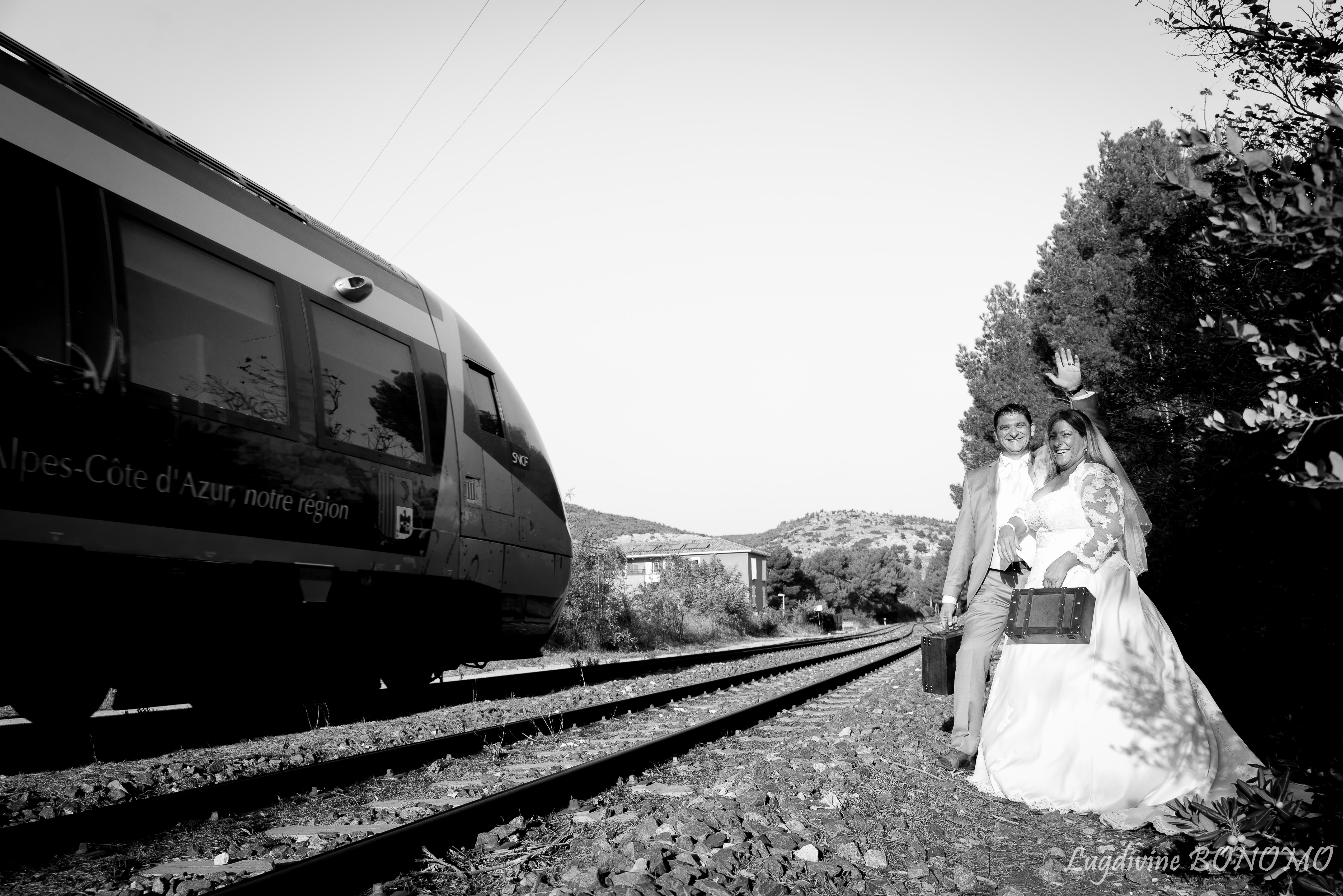 photo trash dress aix en provence
