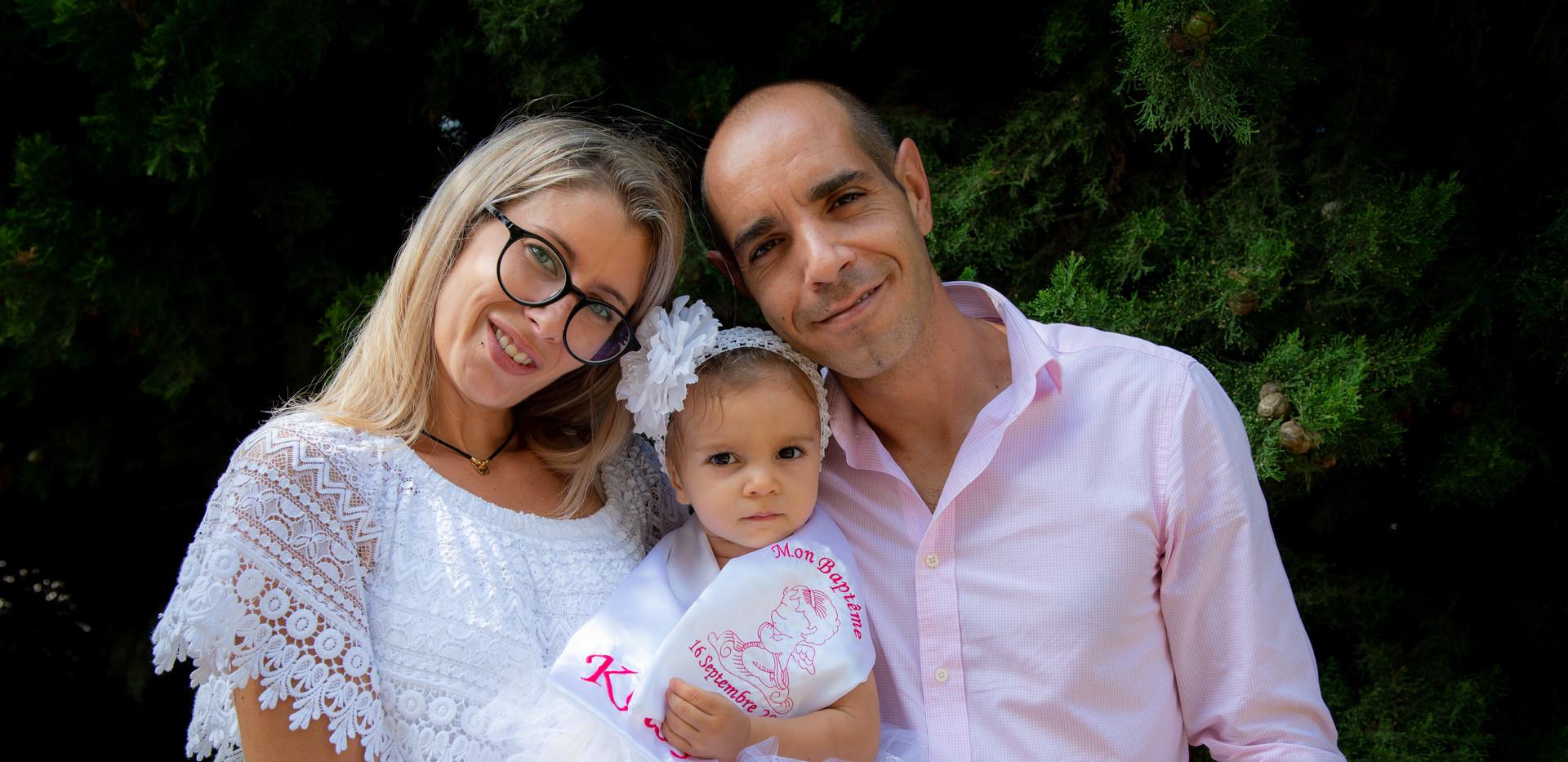photographe baptême région provence