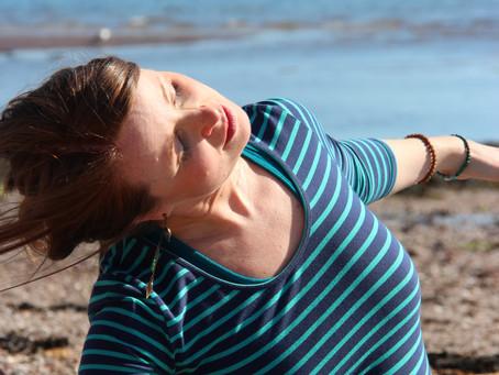 My Journey Through Pregnancy with Yoga