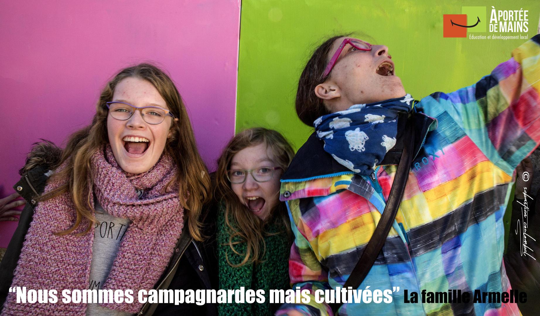 Exposition Cent Fontières