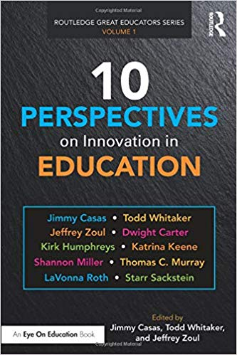 10 Perspectives on Innovation in Edu