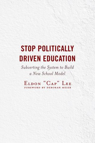 Stop Politically Driven Edu