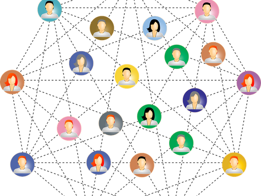Meaningful Connections: Creating an Eportfolio