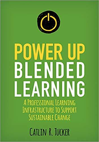 Power Up Blended Learning