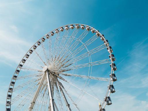 The Ferris Wheel of Public Education
