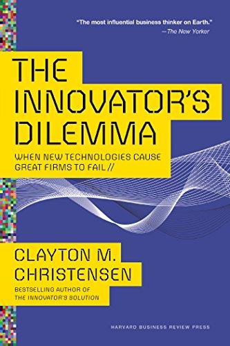 innovators delimma
