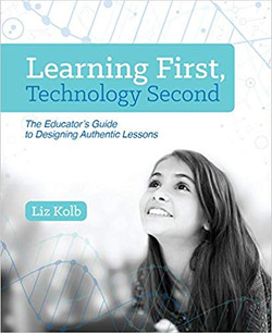 Learning first