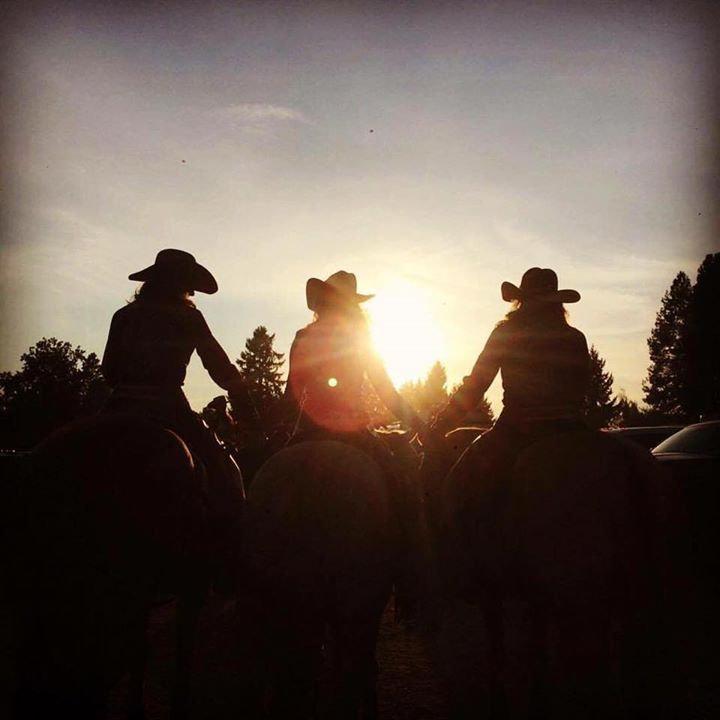Adaptive Riding and Horsemanship