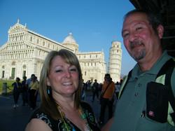 Tower of Pisa, Pisa, Italy