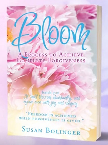 Bloom - A Process to Achieve Complete Forgiveness