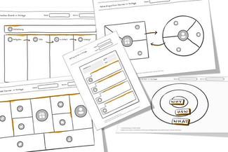 5 Methoden, die bei der Entwicklung des Geschäftsmodells unterstützen