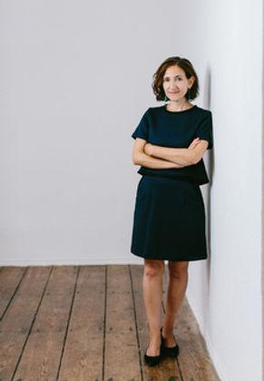 Irina Röd Consulting - Unternehmensberatung Business Coach