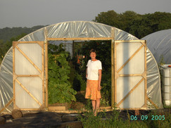 Poly tunnels