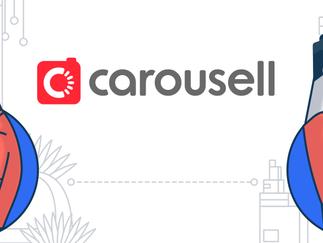 Carousell Design Challenge