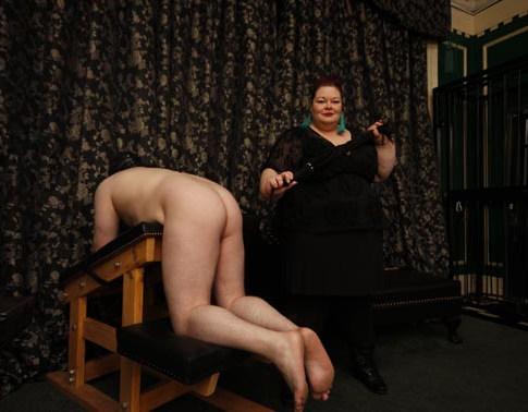 Time for a Flogging!