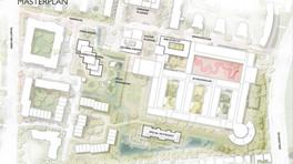 Udvikling i Urbanplanen Syd