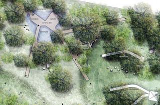 Remiseparken: Mere natur, leg og bevægelse