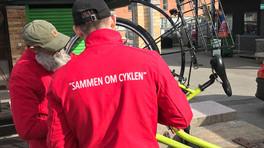 Sammen om cyklen