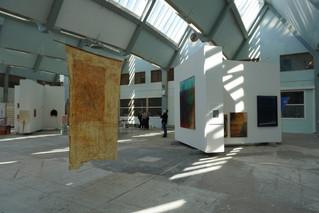 Rundvisning på Fabrikken for Kunst og Design