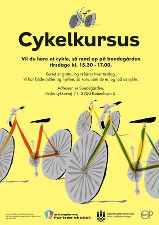 Cykelkursus