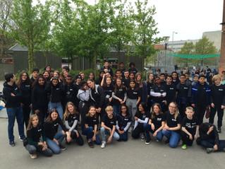 15-årige skaber fremtidens folkeskole