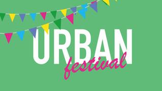 Program Urbanfestival 5. maj 2018