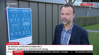 Urbanplanen i TV2 News