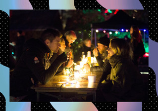Lysfest 2017 blinker forude