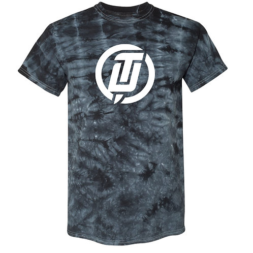 Limited Edition Tie-Dye Shirts