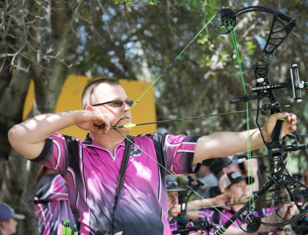 Fat Shafts Archery
