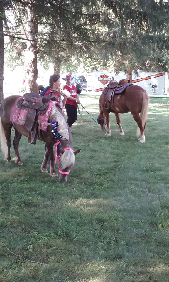 Fourth_of_July_Ephrata_Pony Rides