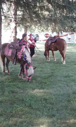Fourth_of_July_Ephrata_Pony Rides