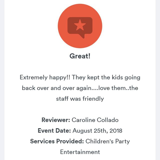 Our latest pony party review! Yay!!_#pon