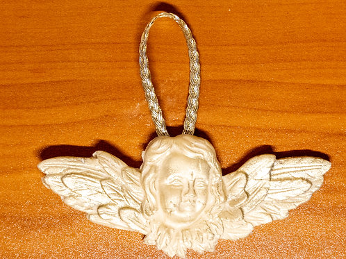 Small Angel Ornaments