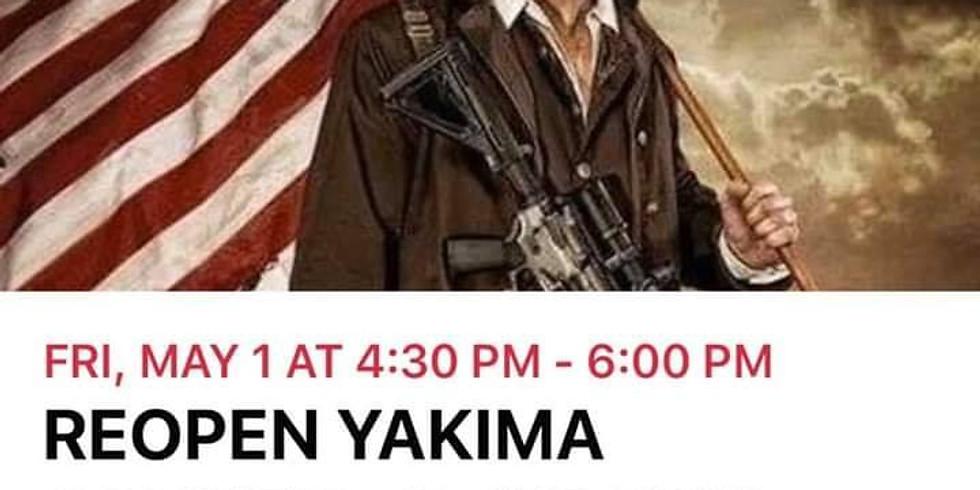 Re-open Yakima County