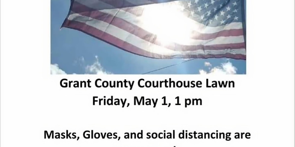 Grant County Rally