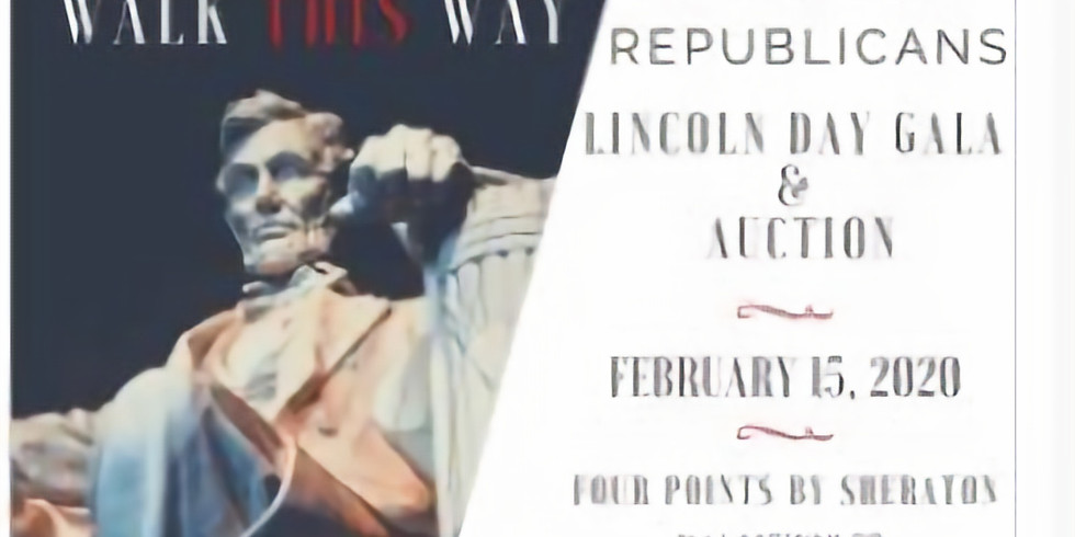 Whatcom County Lincoln Day Dinner