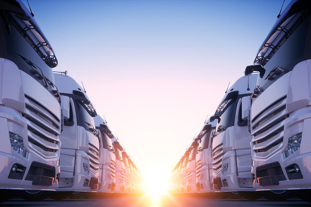 TTG транспортная компания