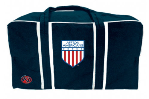 Affton Americans K1 Player & Goalie Bag