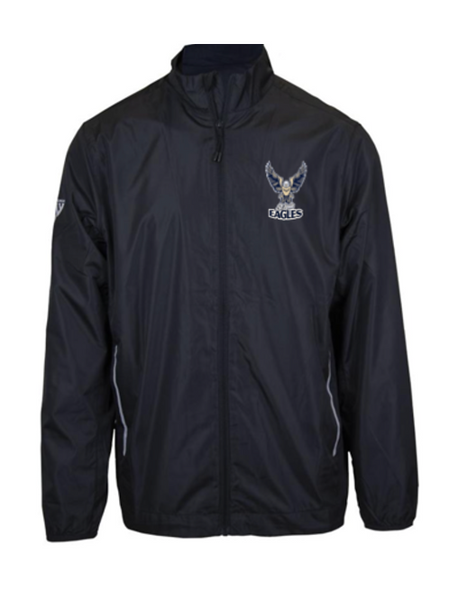 Eagles Defender Light Weight Navy Jacket