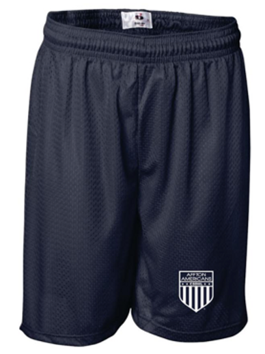 CSDHL Champion Mesh Shorts w pockets