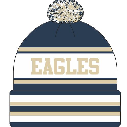 St. Louis Eagles Custom Beanie-New
