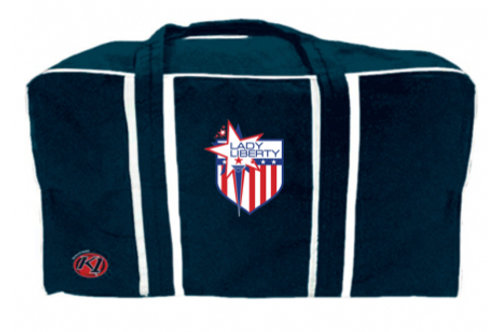 Lady Liberty K1 Player & Goalie Bag