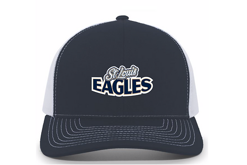 Eagles Snapback Trucker