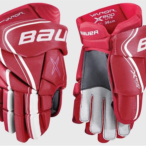 """Red VAPOR X800 LITE Glove - 12"""""""